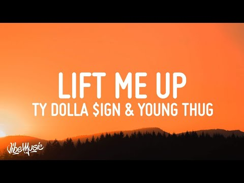 Ty Dolla $ign - Lift Me Up ( Lyrics) ft. Future & Young Thug from YouTube · Duration:  3 minutes 32 seconds