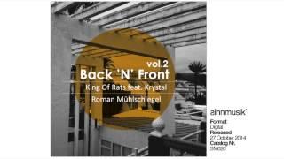 SM020 - Roman Mühlschlegel - Twisting Winds (Original Mix) - Back