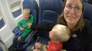 How to Travel with Kids - Practical Tips from our Family World Tour.