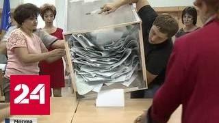 В Госдуме готовят кабинеты новым депутатам: