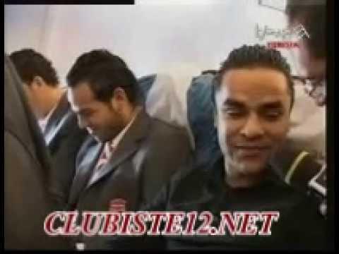 Club Africain vs AS Far Rabat - Final UNAF 2009