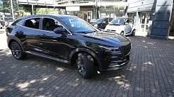 DFSK Fengon 2020 Glory Testdrive Walkaround SUV komplette Erklärung Probefahrt
