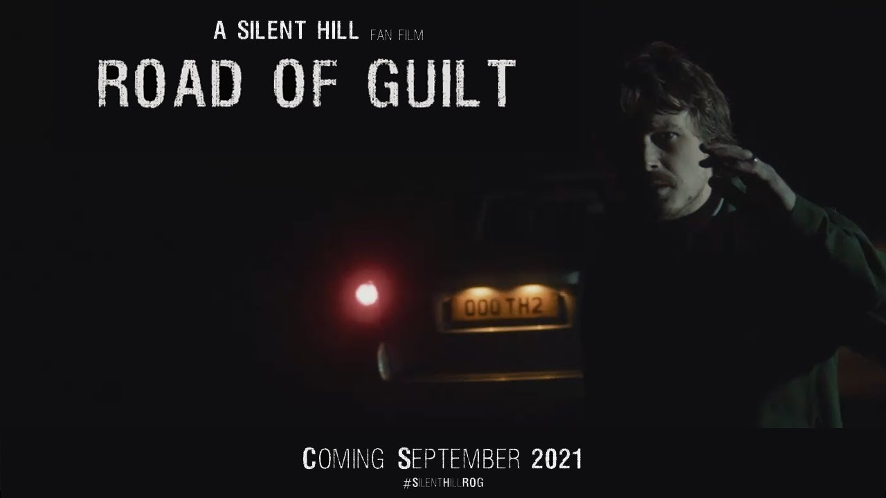 Silent Hill: Road of Guilt (2021) | Fan Film | Trailer