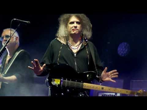 Just like heaven- The Cure- Extended Version- Lyrics- HD