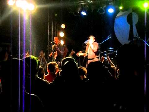 Secret Affair Live in Turin.AVI