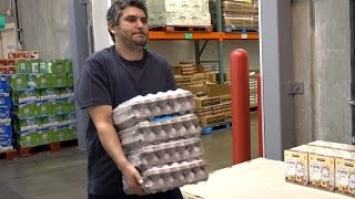 Fat Idiot Gains 100 Pounds At Costco thumbnail