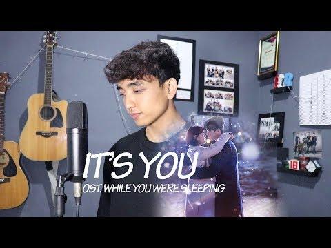 Henry - It's You (While You Were Sleeping OST) Cover by Reza Darmawangsa
