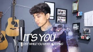 Henry - It's You (While You Were Sleeping OST) Cover by Reza Darmawangsa