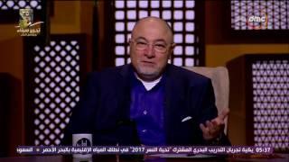 رد الشيخ خالد الجندي على حرب السوشيال ميديا على الحجاب