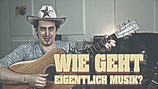 Western war gestern! |Wie geht eigentlich Musik?