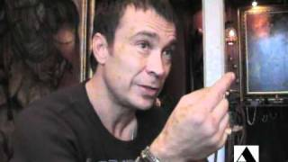 художник Валерий Миронов - документальный фильм