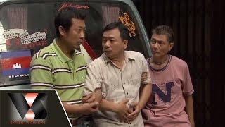 VÂN SƠN 37 Cambodia | Hài Kịch ĐẠO NGHĨA GIANG HỒ | Vân Sơn,  Bảo Liêm & MC Việt Thảo |PART 2