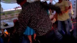 видео День рождения на теплоходе Мария Ермолова
