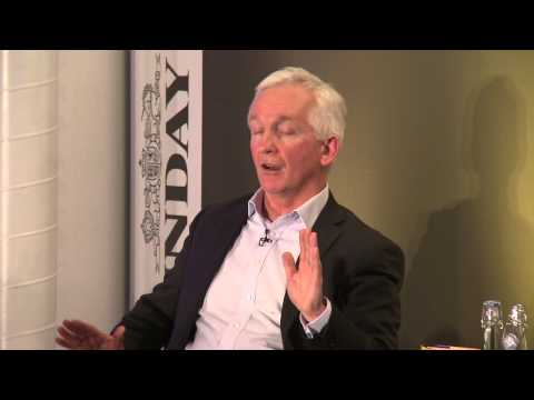 David Walsh Q&A highlights