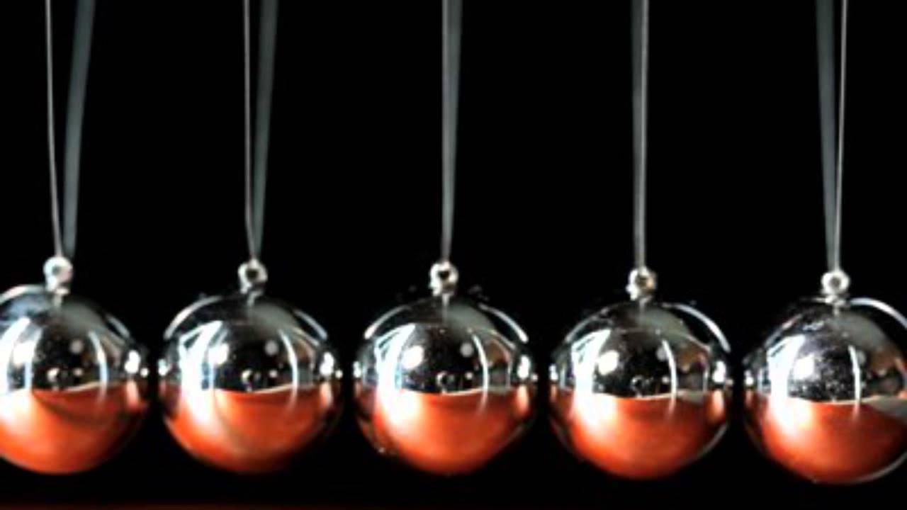Had cock Experiment pendulum swinging voir faire