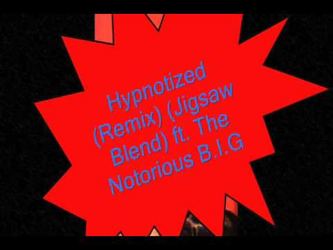 Akon - Hypnotized (Jigsaw Remix) ft. The Notorious B.I.G.