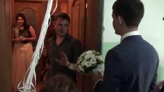 День свадьбы ... наставления перед встречей невесты
