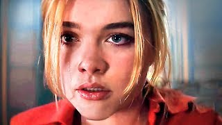THE LITTLE DRUMMER GIRL Bande Annonce (2018) Park Chan-wook, Michael Shannon
