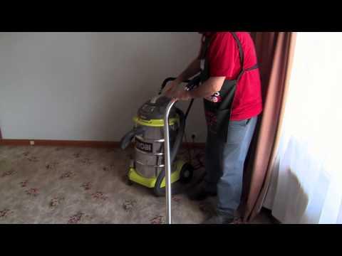 How To Clean Carpet - DIY At Bunnings