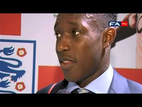 Danny Welbeck reflects on the game against Ghana