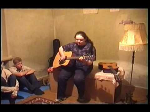 Клип Кошка Сашка - Шаг за шагом