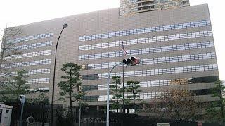 Nippon Otis to Modernize U S  Embassy Tokyo Elevators