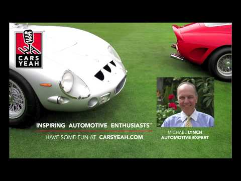 020:  Michael Lynch, automotive author, historian and photographer