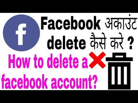 how to delete a facebook video
