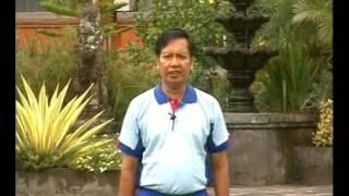 Van Wien Senam Lansia Prov Bali
