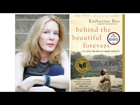 A Conversation with Katherine Boo
