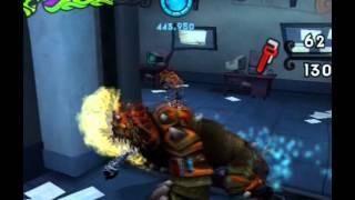 Crash Lucha de Titanes - Parte 12 - Español