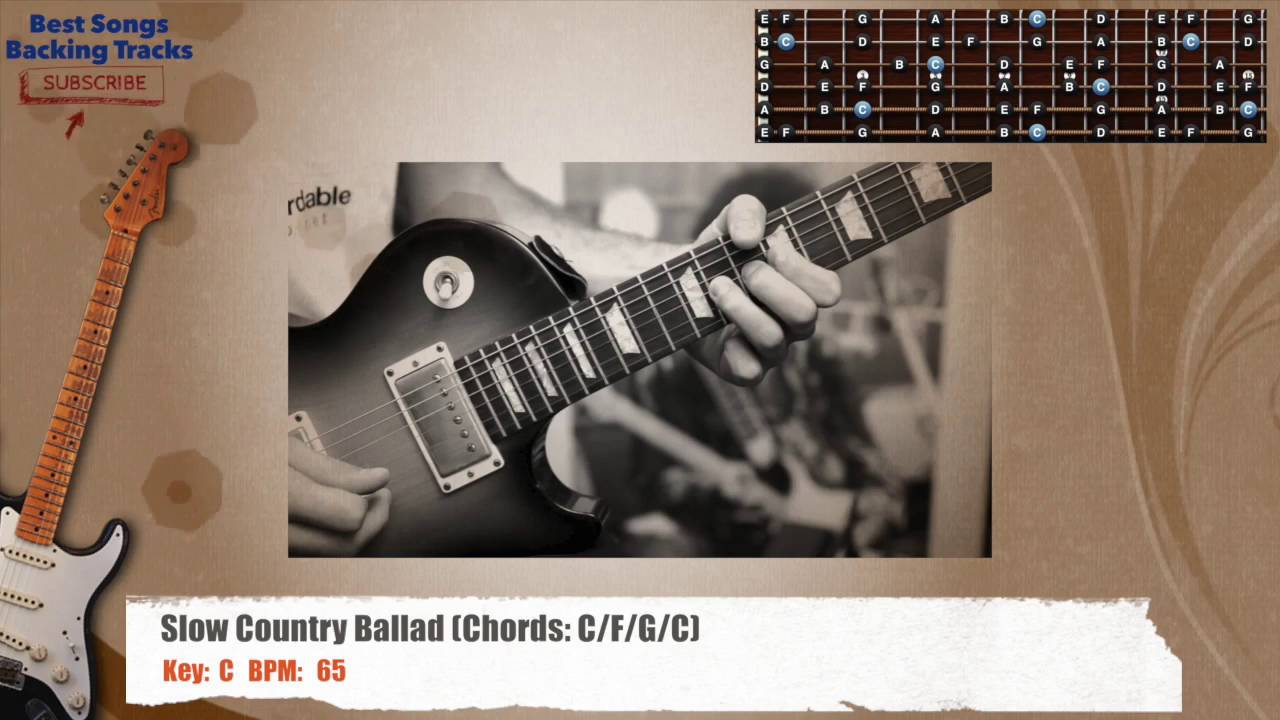 slow-country-ballad-in-c-guitar-backing-track-best-songs-backing-tracks