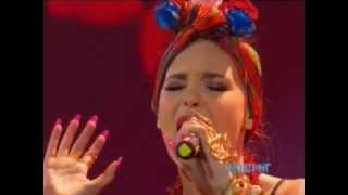 BELINDA - Angel (Acústica) MÉXICO SUENA 2013 HD