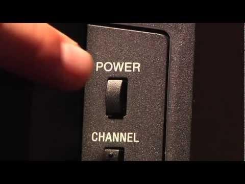 Sony® Bravia TV- Como diagnosticar el indicador de energía LED del Televisor