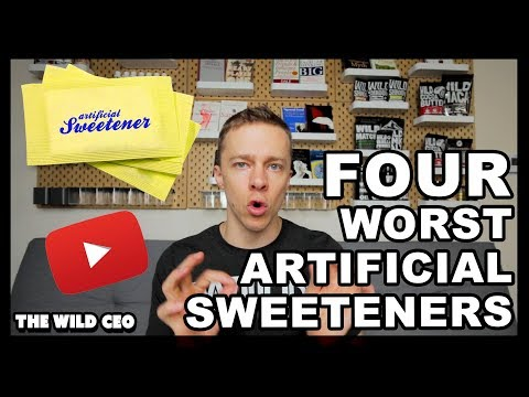 Real Difficulties with Sugar Substitutes