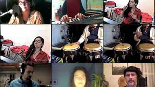 Paul Mac feat. Peta Morris - Just The Thing (Bandhub collab)