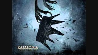 Katatonia - The Racing Heart (acoustic version)