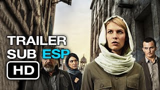 Homeland:Season 4-Trailer #1 Subtitulado en Español (HD) Showtime