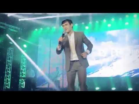 Ruslan Gasanov - Еза суна (Я влюблен)