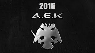 aek top10 goals 2016