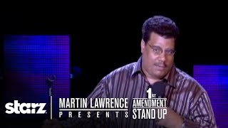 Martin Lawrence Presents 1st Amendment Stand-up: Season 4 Trailer