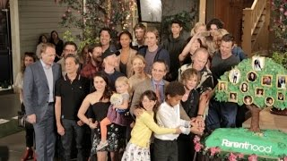 100 Episodes of 'Parenthood': The Cast Reveals Their Favorite Braverman Moments!