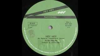 Radiorama - Hey Hey (Italo Disco 1986)