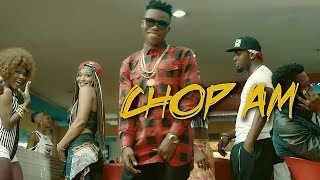 Reekado Banks - Chop Am Music Video