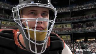 MLB 12: The Show First Look Trailer (PS2, Vita, PS Move)