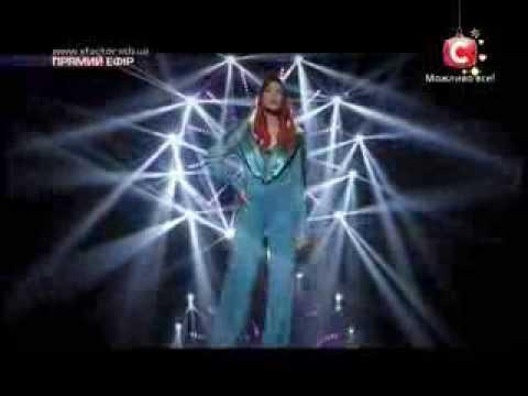 Видео: Х-фактор 4.Мария Кацева История Гала-концерт 04.01.2014