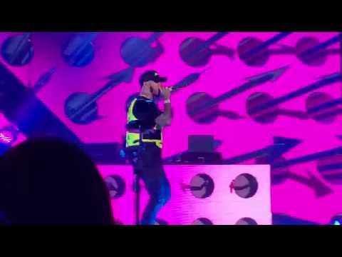 Anuel AA- Verte Ir Real Hasta La Muerte Part 2 Tour Nassau Coliseum Live 7/13/19