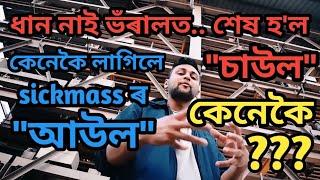 Aaul | Latest Assamese Rap  Song | Sickmass | Khati hip-hop| Assamese rap song |