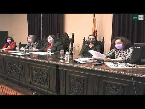 """Video del Acto: """"Reconocimiento a la Mujer Universitaria de la UNED"""""""