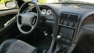 03 cobra interior